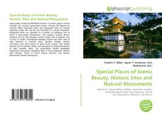 Bookcover of Special Places of Scenic Beauty, Historic Sites and Natural Monuments
