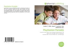Buchcover von PlayStation Portable