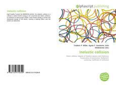 Bookcover of Inelastic collision