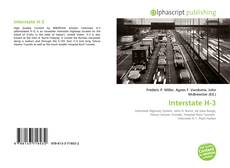 Bookcover of Interstate H-3
