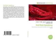 Red Rose Speedway kitap kapağı