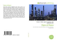 Bookcover of Pipes of Peace