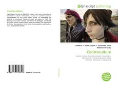 Buchcover von Contreculture