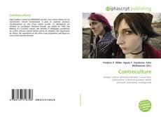 Contreculture kitap kapağı