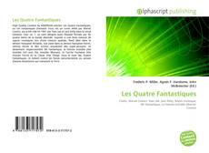 Bookcover of Les Quatre Fantastiques