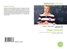 Обложка Magic Tesseract