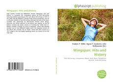 Borítókép a  Wingspan: Hits and History - hoz