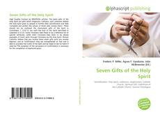 Bookcover of Seven Gifts of the Holy Spirit