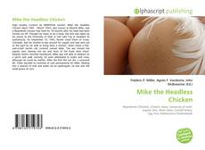 Mike the Headless Chicken的封面