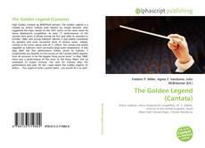 The Golden Legend (Cantata)的封面