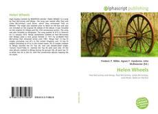 Capa do livro de Helen Wheels