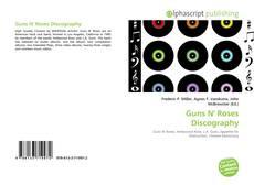 Guns N' Roses Discography的封面