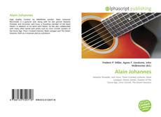 Bookcover of Alain Johannes