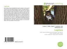 Buchcover von Lagrivea