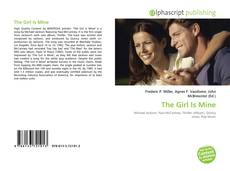 Bookcover of The Girl Is Mine