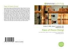 Bookcover of Pipes of Peace (Song)