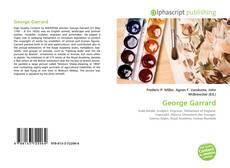 Copertina di George Garrard