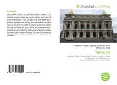 Copertina di Tancredi