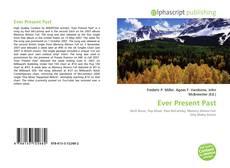 Ever Present Past kitap kapağı
