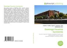 Bookcover of Domingo Faustino Sarmiento