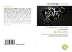 Joe Masseria的封面
