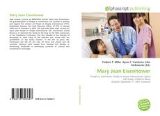 Bookcover of Mary Jean Eisenhower