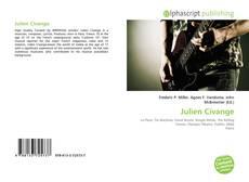 Buchcover von Julien Civange