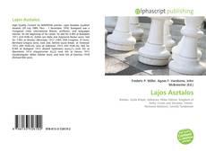Bookcover of Lajos Asztalos
