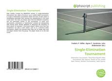 Borítókép a  Single-Elimination Tournament - hoz