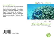 Bookcover of Undressing Underwater