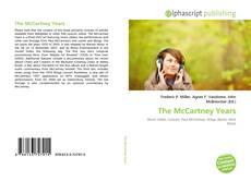 Copertina di The McCartney Years