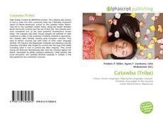 Catawba (Tribe)的封面