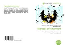 Buchcover von Flipmode Entertainment