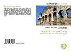 Portada del libro de Emperor Lizong of Song