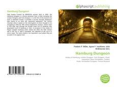 Bookcover of Hamburg Dungeon