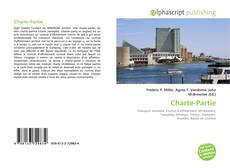 Bookcover of Charte-Partie