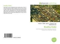 Bookcover of Bradley Stoke