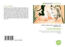 Copertina di Comic BonBon