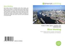 Bookcover of Blow Molding