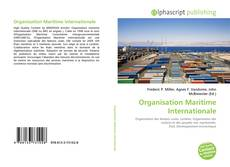 Bookcover of Organisation Maritime Internationale