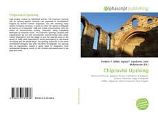 Buchcover von Chiprovtsi Uprising