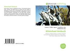 Bookcover of Kilmichael Ambush
