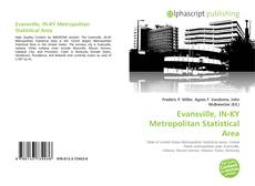 Обложка Evansville, IN-KY Metropolitan Statistical Area