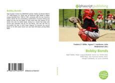 Copertina di Bobby Bonds
