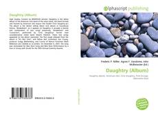 Bookcover of Daughtry (Album)