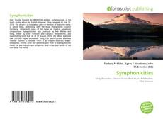 Bookcover of Symphonicities