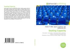 Capa do livro de Seating Capacity