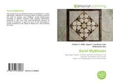 Buchcover von Karol Myśliwiec