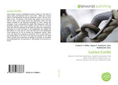 Lucius Curtis的封面