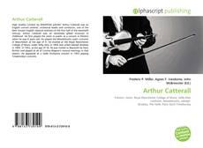 Buchcover von Arthur Catterall